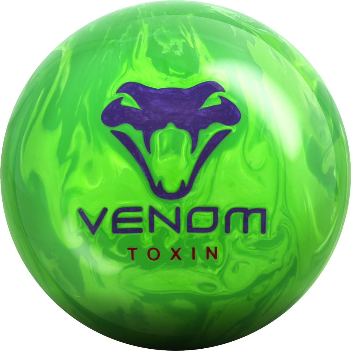 Venom Toxin Motiv
